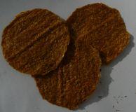 Sprossentaler Flachs, Ayurveda, Bio, 4 St., glutenfrei, EN,