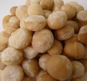 Macadamia- Kerne, roh, 250g, Bio, Kenia