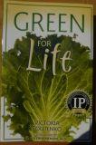 Green for life,  Boutenko, deutsche Übersetzung