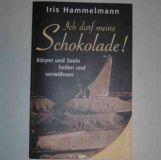 Das Schokolade- Buch, NEU!