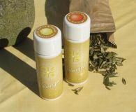 Massageöl von Arve, Limone, 50ml, Bio