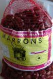 frische Maronen Bio, Frankreich, Saison pro 100g