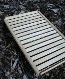 Zusatzsieb für Biosec aus Holz, unbehandelt