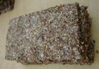 Johann` Ess Brot mit Carob und Feige, 4 Stück, Bio, Roh
