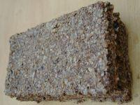 Dinkel` Ess Brot mit rohen Oliven, 4 Stück, Bio, Roh
