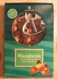 Set Macadamianuß   Knacker, 500g rohe Nüsse