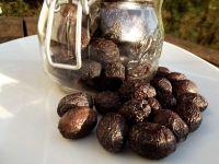 Oliven Tanche aus Nyons, natur, 440g, OHNE SALZ, Roh