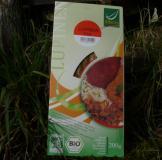 Lupinen Rostbrat Würstchen 250g, bio