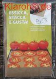 Dry Silk Einlegefolie