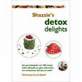 Shazzie`s detox delights