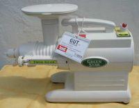 Saftpresse Greenstar GS 1000