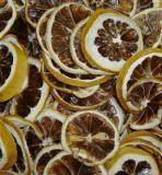 Zitronenscheiben getr. , 100g, EN, Bio