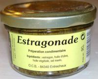 Estrageonade, Pesto