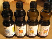 Haselnußöl, 250ml, kaltgepresst, von Vigean, Bio