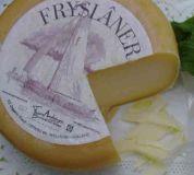 Bio- Käse aus Kuhmilch, Stücke vakuumiert 1 Viertel Laib